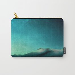 Landscape : Bolivia Carry-All Pouch