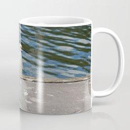 Weekend Willy Coffee Mug
