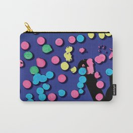 Mischief Carry-All Pouch