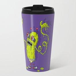Snot Bot Travel Mug