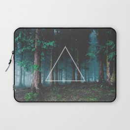 Forest of Wisdom Laptop Sleeve