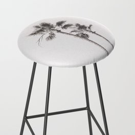His & Hers Bar Stool