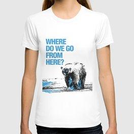 WHERE? T-shirt