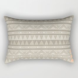 There is no desert Rectangular Pillow