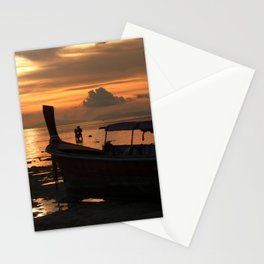 Thailand forever Stationery Cards