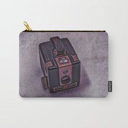Old Brownie Camera Carry-All Pouch