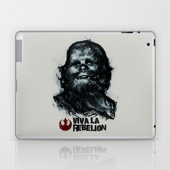 CHE-wbacca Laptop & iPad Skin