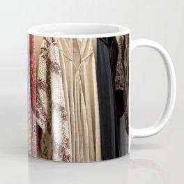 The Fabric of Life Coffee Mug