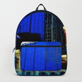 Reflections - Adelaide CBD Backpack