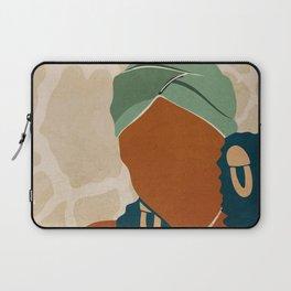 Head Wrap No. 1 Laptop Sleeve