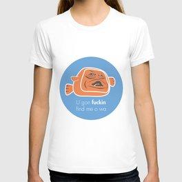 Nemos Problemos T-shirt