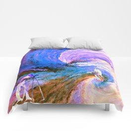 Perpetual Peace Comforters