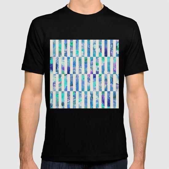 FLORAL ORDER T-shirt