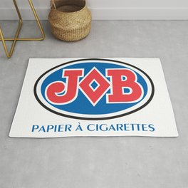 JOB 2 rolling papers Rug
