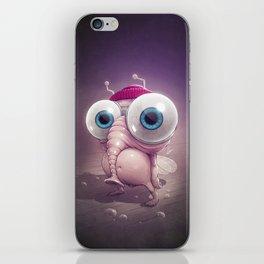 Beanie iPhone Skin