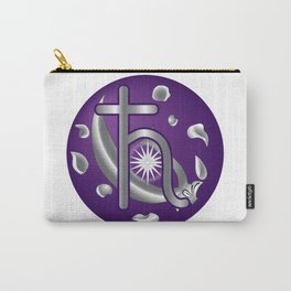 Sailor Saturn, Death and Rebirth Carry-All Pouch