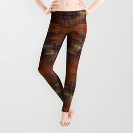 Holding Pattern Leggings