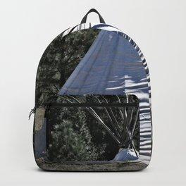 Tipi Dreaming Backpack