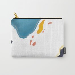 Amber's Adventure Land Carry-All Pouch