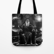 IV. The Emperor  Tote Bag