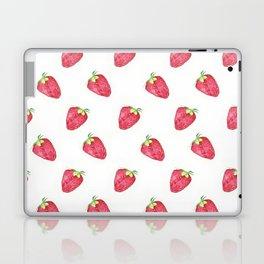 Fraise Laptop & iPad Skin