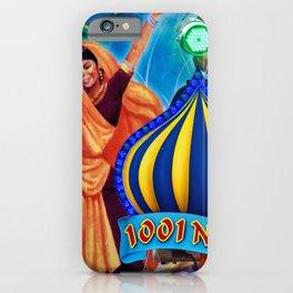 1001 nights iPhone Case