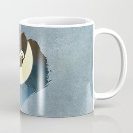 Sleeping Panda on the Moon Coffee Mug