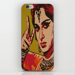 Bollywood Style iPhone Skin