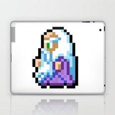 Final Fantasy II - Fusoya Laptop & iPad Skin