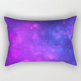 Galax Rectangular Pillow