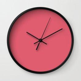 Mandy Color Wall Clock