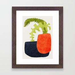 Still Life III Framed Art Print
