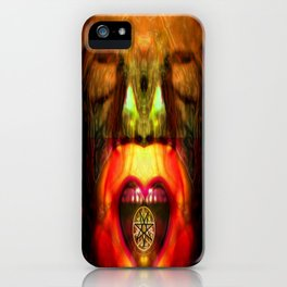 iHEART iPhone Case