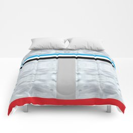 ventana Comforters