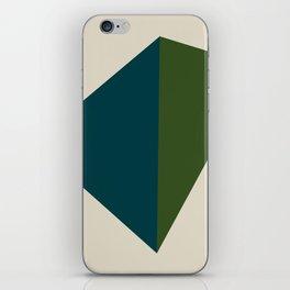 Portland iPhone Skin