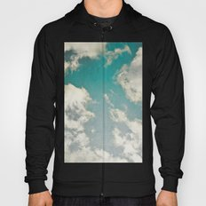 Clouds 026 Hoody