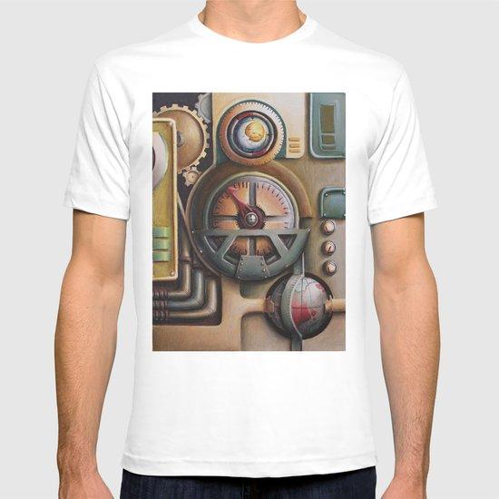 Dials T-shirt