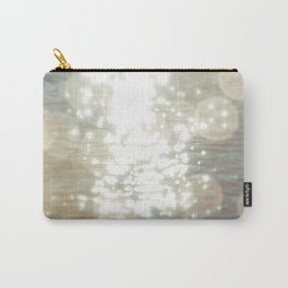 Sun glitter - afterglow Carry-All Pouch