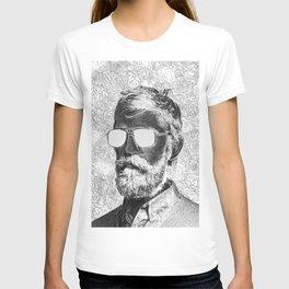 Graphic novelist T-shirt