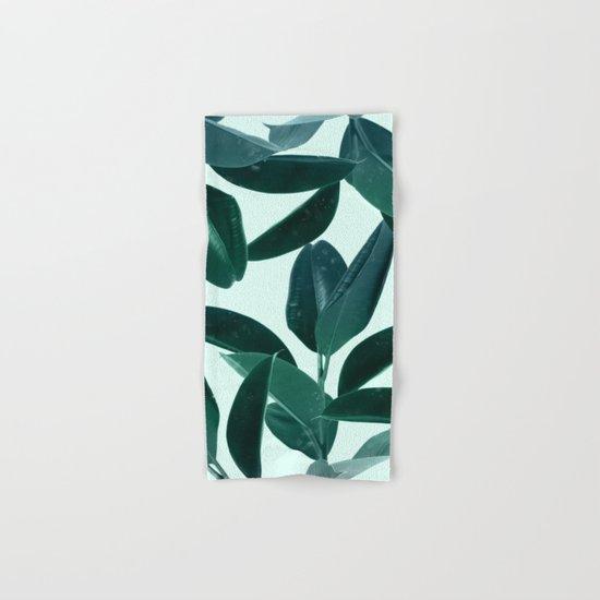 Plant Dynamics Hand & Bath Towel