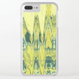 World of Pretence 2 Clear iPhone Case
