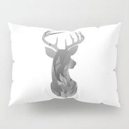 Stag Pillow Sham