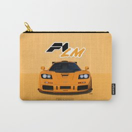 1996 McLaren F1 LM Carry-All Pouch