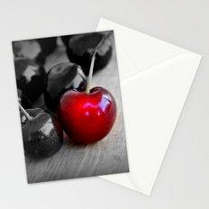 Summer Fruit Stationery Cards