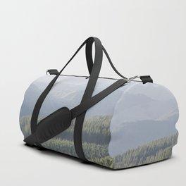 Fading Light Pacific Northwest II Duffle Bag