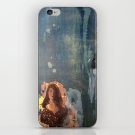 Flicker iPhone Skin