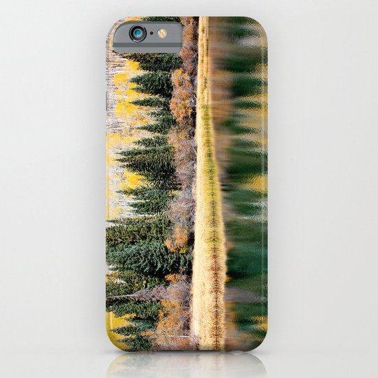 Enchiladas in the Trees 3 iPhone & iPod Case