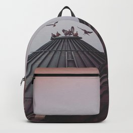 Roost Backpack