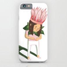 Cyclamen iPhone 6s Slim Case