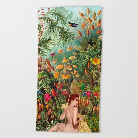 EVA Beach Towel